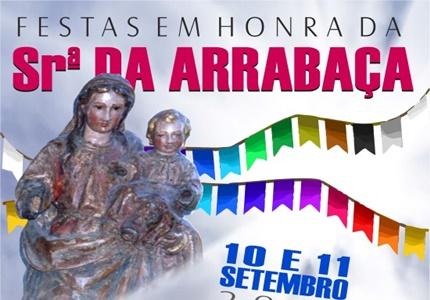 Aldeia Velha acolhe Festas em Honra da Srª. da Arrabaça
