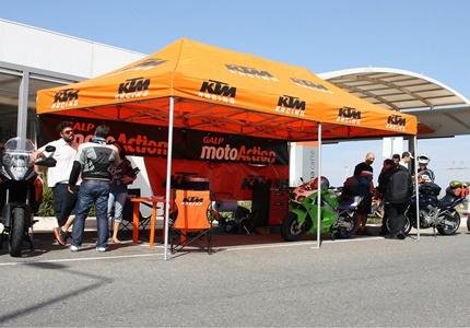 Jetmar e Galp apoiam os motociclistas na 35a concentração de Motos de Faro