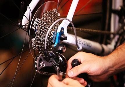 Curso Avançado de Mecânica de Bicicletas em Lisboa
