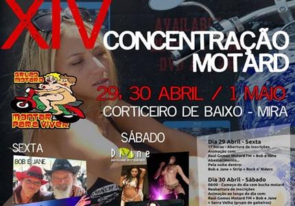 Programa XIV Concentracao GMMPV 2016