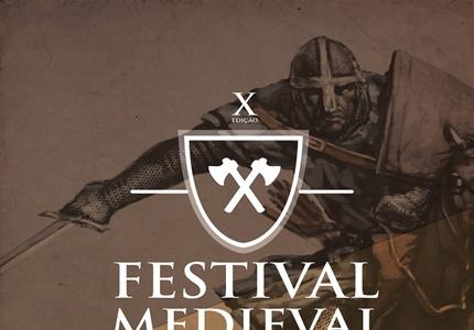 10ª edição do Festival Medieval de Elvas