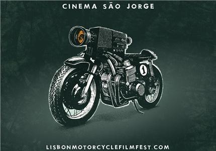 Lisbon Motorcycle Film Fest - 24, 25 e 26 de Junho 2016