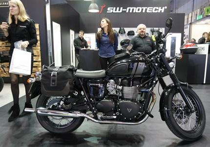 Legend Gear - acessórios moto com estilo vintage