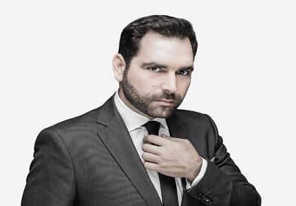 Marco Rodrigues nomeado para um Grammy Latino