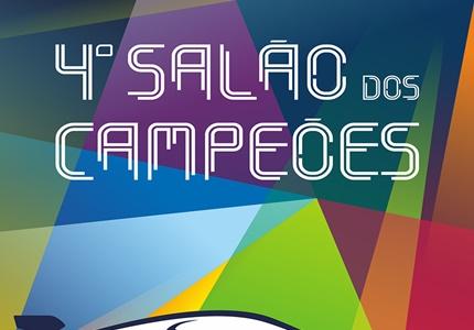 4º Salão dso Campeões no Estoril