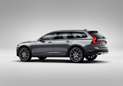 Volvo V90 Cross Country - a partir de 59.000 Euros