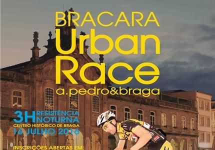 Bracara Urban Race   a.pedro&braga (3 Horas Resistência Noturna)