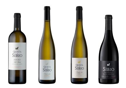 Quinta do Síbio: Do vale do Roncão e do planalto de Alijó nascem novos vinhos da Real Companhia Velha