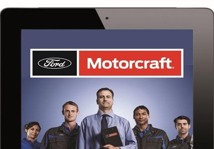 Passatempo Ford Motorcraft no Facebook Premeia Criatividade de Clientes com um iPad