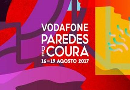 Vodafone Paredes de Coura 2017 com Foals, Benjamin Clementine, Car Seat Headrest e Ty Segall
