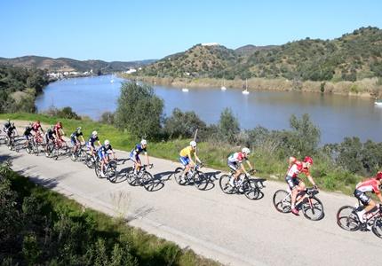 43ª Volta ao Algarve: Primeiras 18 equipas já estão confirmadas