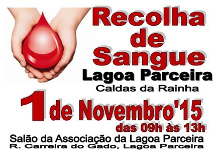 Grupo Motard São Rafael organiza recolha de sangue