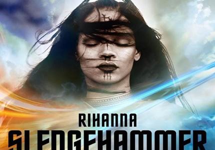 Novo single de Rihanna é o primeiro videoclip produzido para IMAX