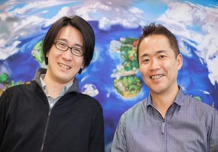 Criadores de Pokémon na Comic Con Portugal  - Novos jogos batem recorde de vendas