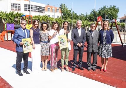 Tetra Pak, Agros e Lipor inauguram Parque Infantil na  Póvoa de Varzim
