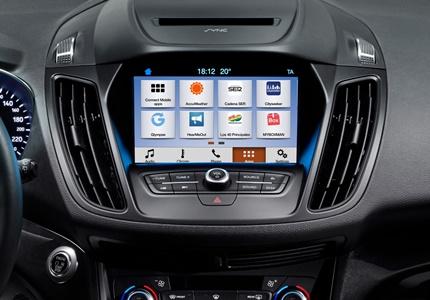 Ford Reduz Custos de Utilização e Melhora Conectividade do Mondeo, S-MAX e Galaxy
