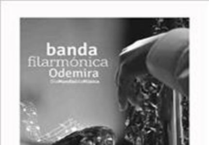 Encontro de Bandas Filarmónicas em Odemira