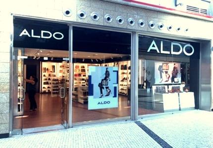 Forum Viseu recebe pop-up store da Aldo