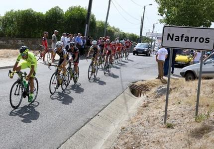 Ciclismo anima festas populares com circuitos de verão