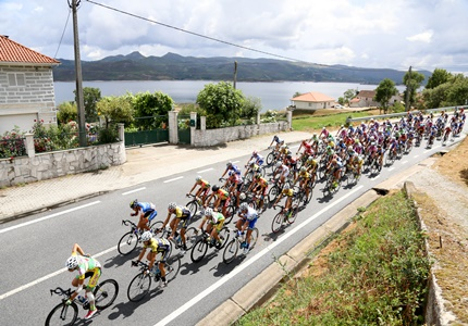 Agenda de ciclismo 31/07-01/08: Juniores dão a Volta com a elite