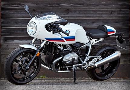 BMW apresenta novos modelos na Intermot, o Salão de Colónia 2016
