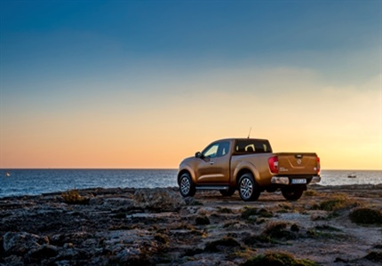 Nissan NP300 Navara King Cab: A emoção e a razão podem ser conciliáveis