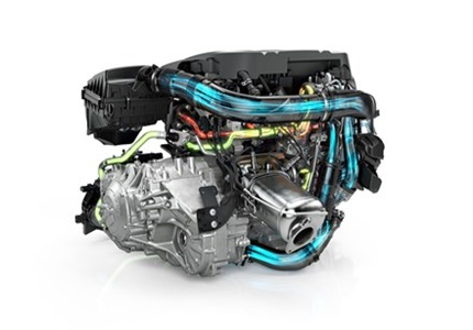 Tecnologia Power Pulse disponível nos Novos Volvo S90 e V90