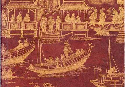As relações entre Portugal e a China em análise no Museu do Oriente