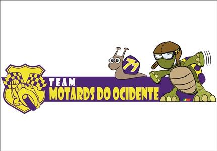 Team Motards do Ocidente - É com muito gosto que vos apresentamos o nosso projeto para o Campeonato Nacional de Velocidade 2016!