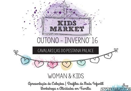 Amor é o tema central da 10ª edição do Kids Market
