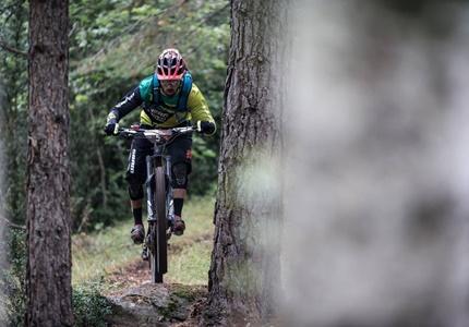 Marco Fidaçgo & Berg Cycles powered by  Sram Factory Team continua a brilhar no Enduro BTT