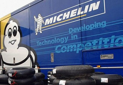 Michelin apresenta edição limitada de pneus Pilot Power 3 MotoGP