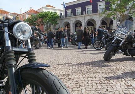 Setúbal Custom Weekend 2016 by Harley Riders Setúbal