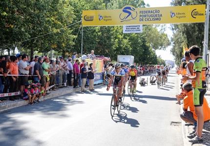 Encontro Nacional de Escolas de Ciclismo: Crianças reinam no Dia dos Avós