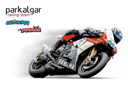 Parkalgar Racing Team com Miguel Oliveira e Miguel Praia preparam as 12 Horas de Portimão