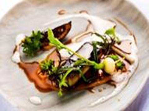 The Yeatman apresenta novos sabores no restaurante gastronómico