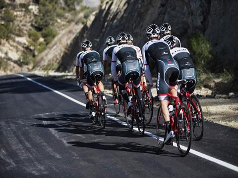Bicicletas TREK FACTORY RACING 2015
