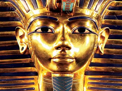 """""""Tutankamon – Tesouros do Egipto"""" chega a Lisboa"""