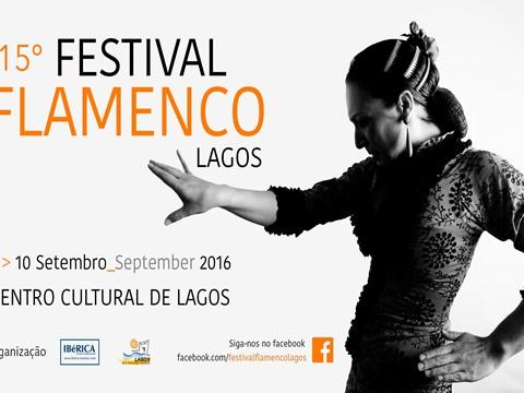 15º Festival Flamenco de Lagos