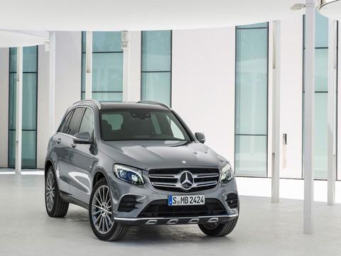 Auto News: Mercedes-Benz atinge a liderança mundial do segmento premium em 2016
