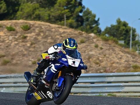 André Pires Regressa ao Grande Premio de Macau - Destaques e surpresas para 49º GP de Motos em Macau.