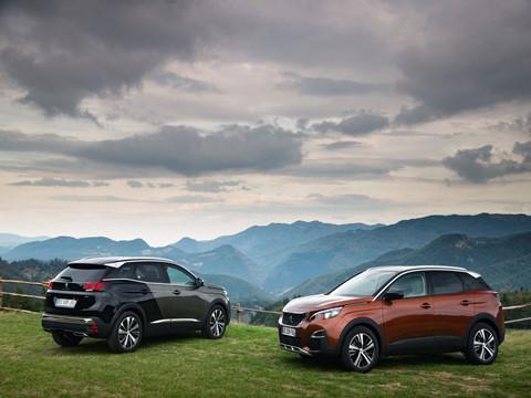 Novo SUV Peugeot 3008: A tecnológica interpretação do conceito SUV