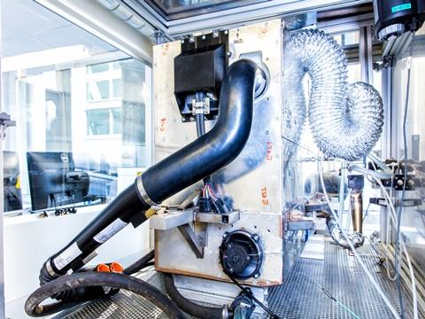 Nissan anuncia o primeiro veículo no mundo alimentado por Célula de Combustível de Óxido Sólido (SOFC)
