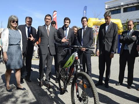 Desporto Escolar e Programa Nacional Ciclismo para Todos - Federação e Direção-Geral da Educação assinam protocolo