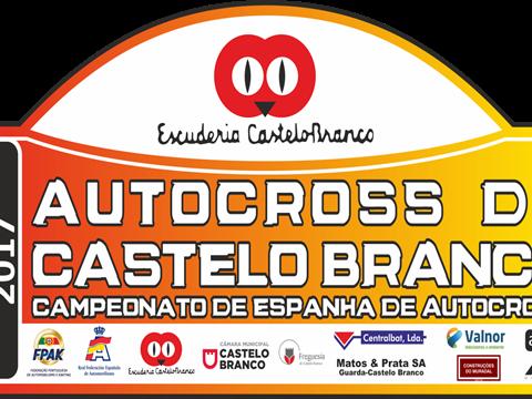 Castelo Branco recebe campeonato de Espanha de autocross