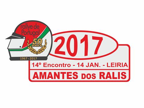 """""""Amantes dos Ralis"""" 2017 - Comemoração dos 50 anos do Rally de Portugal - Inscrições em bom ritmo"""