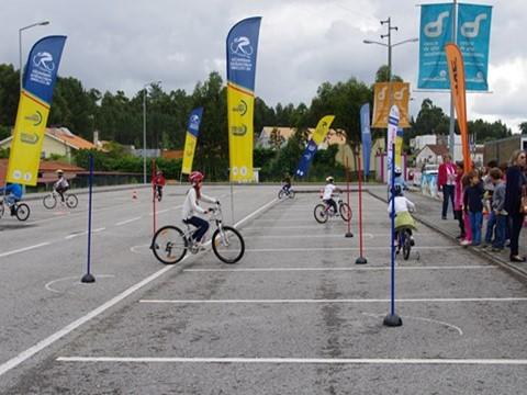 Federação Portuguesa de Ciclismo propõe inclusão do ciclismo nos currículos escolares