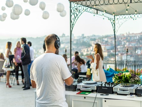 The Yeatman anuncia a primeira Sunset Wine Party do ano
