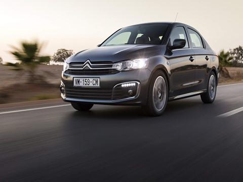 Novo Citroën C-Elysée: Uma renovação marcante