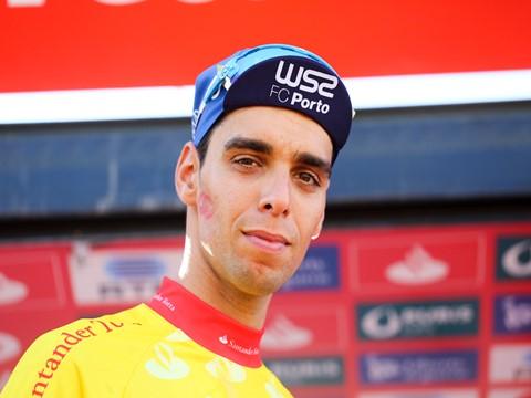 Rafael Reis é o ciclista do ano em Portugal